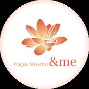 Yoga Studio &me